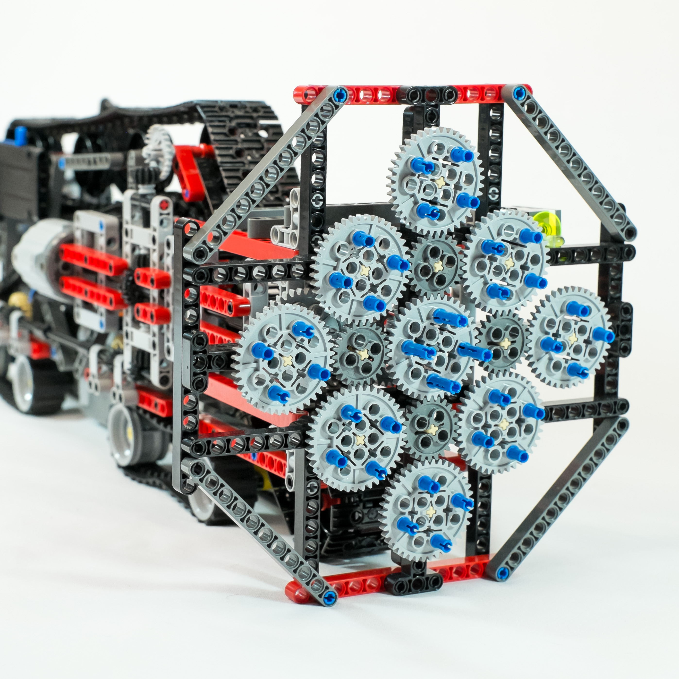 lego technic rusches webseite. Black Bedroom Furniture Sets. Home Design Ideas